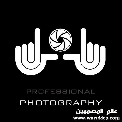 لوجوهات للمصورين واصحاب استوديوهات التصوير