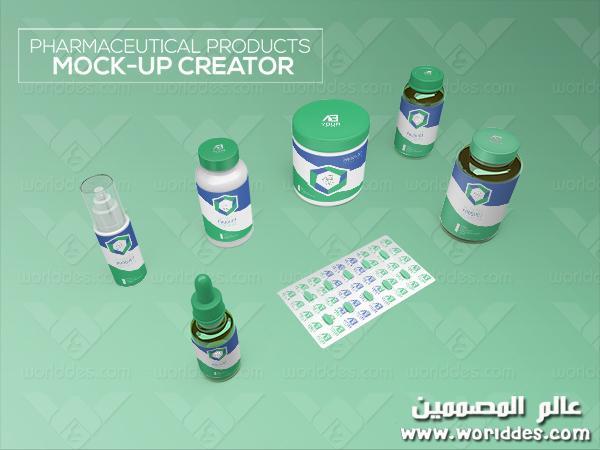 مجموعة الموك للمنتجات الصيدلانية مقدمة