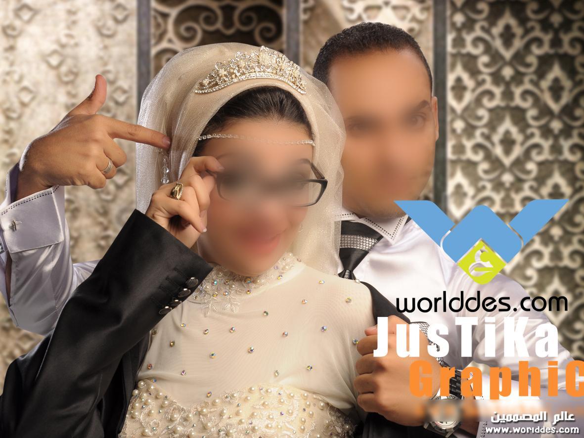 خلفيات زفاف 2017 وحصرى ولاول